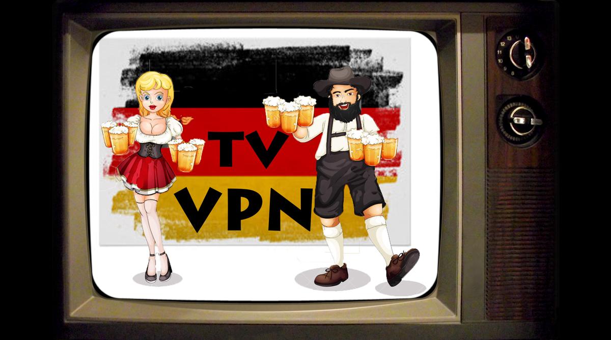 Netflix Amerika anschauen in Deutschland