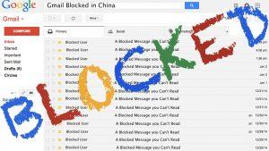 China blockiert VPN Benutzer