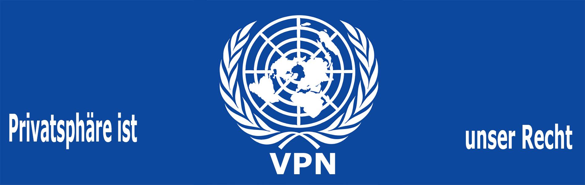 Ein VPN-Anbieter für alle