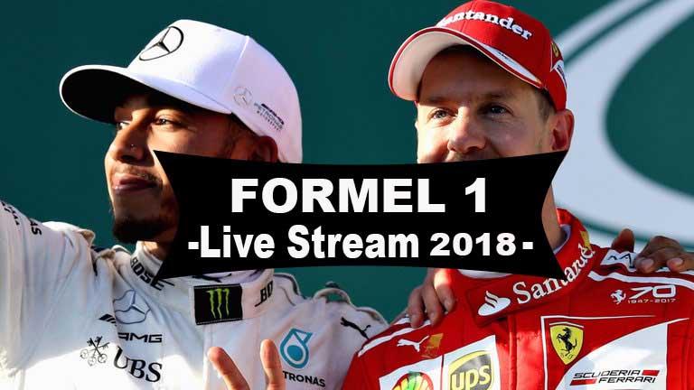 Formel 1 Live Rennen