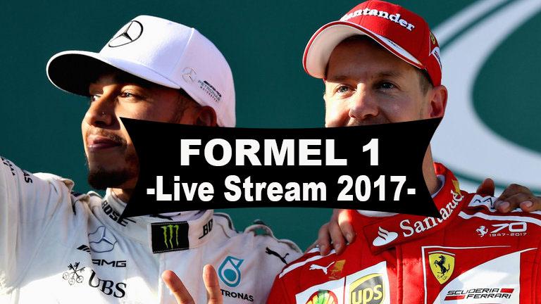 Formel 1 Live Stream Kostenlos Deutschland