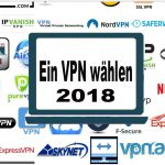 VPN Anbieter test