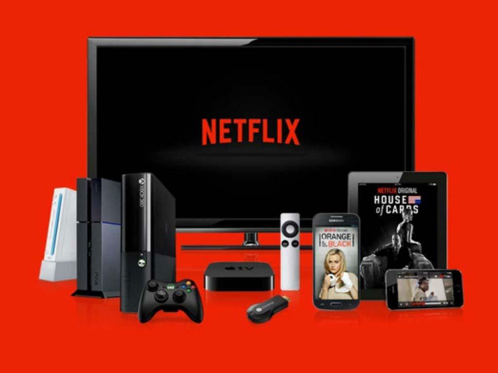 Netflix Deutschland im Ausland
