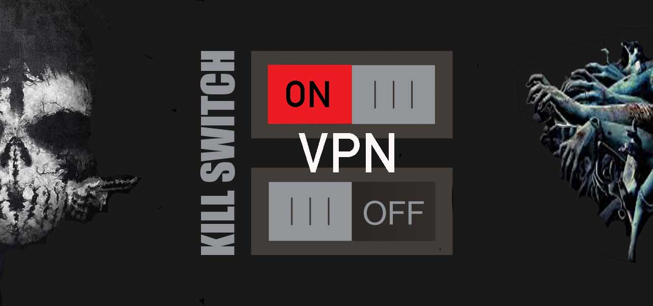 Was ist der VPN Kill Switch