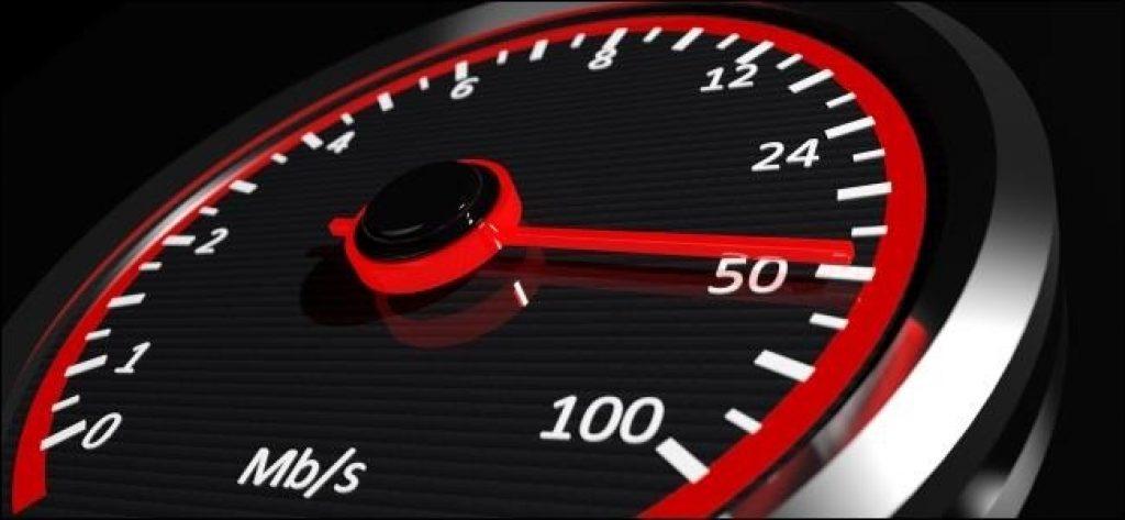 Die Geschwindigkeit vpn anbieter