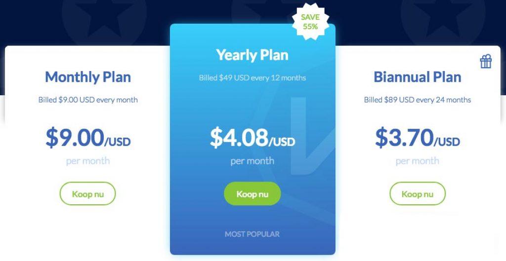 Windscribe VPN Angebote und Preise