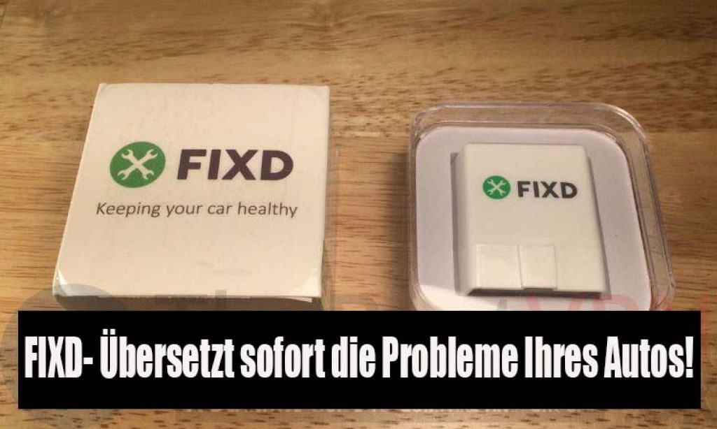 Fixd kaufen