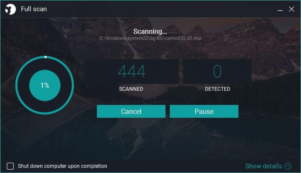 Panda VPN Erfahrung analysis