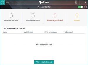 Panda VPN Erfahrung security