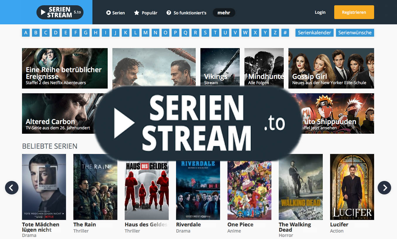 Serien Stream The Following