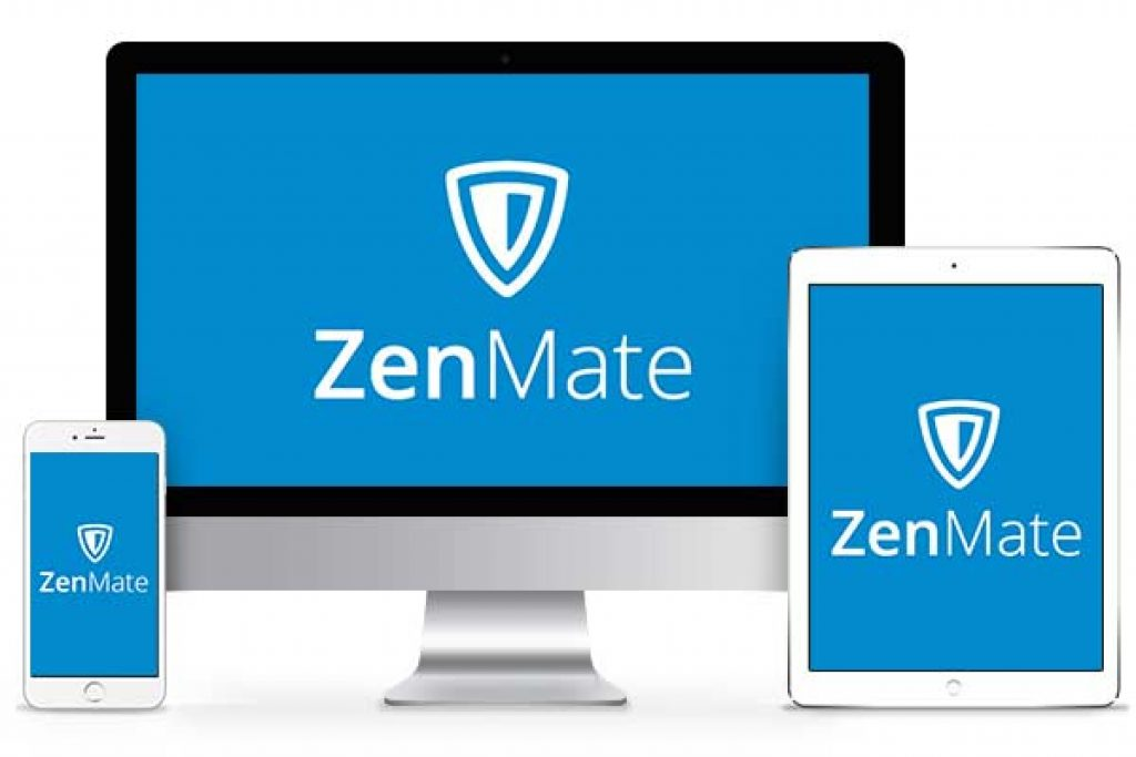 zenmate devices