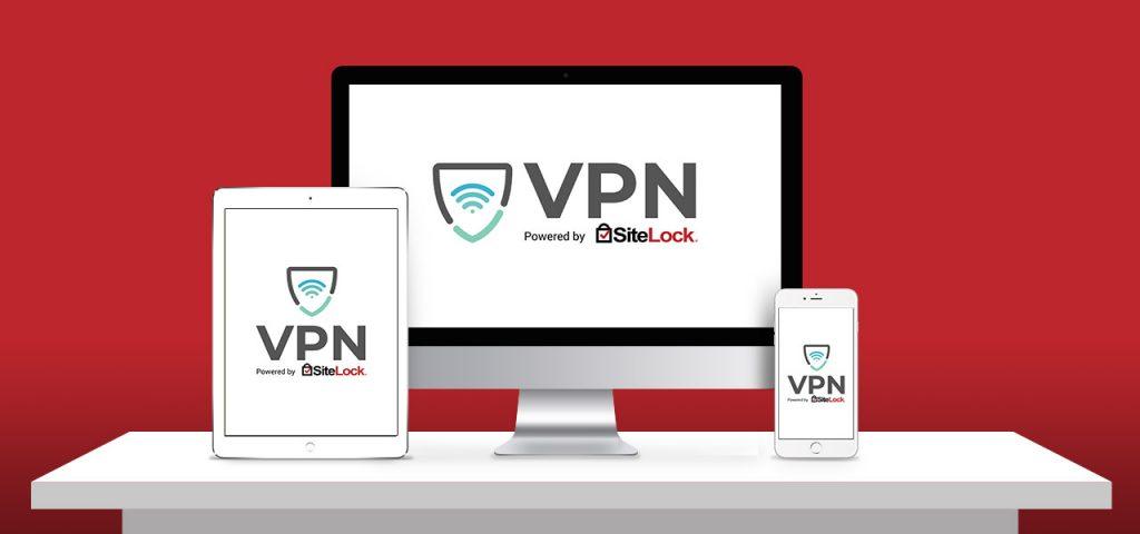 SiteLock VPN devices