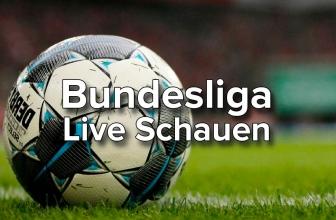 Die Bundesliga live schauen im Ausland?