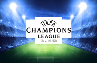 Champions League live Stream mit VPN 2021