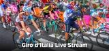 Giro d'Italia Live Stream: Das große Radrennen von überall live streamen 2021