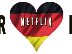 Netflix USA in Deutschland
