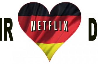 Von Deutschland aus Netflix USA schauen | So funktioniert es (Samstag 15 Oktober, 2018)