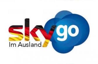 Sky Go im Ausland | TV Streaming Dienst im Ausland empfangen