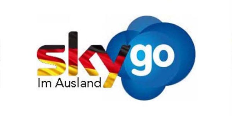 Sky Go im Ausland | Sky Go Deutschland im Ausland anzuschauen
