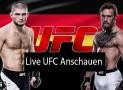 UFC Live Stream I MMA vom Feinsten (Samstag 12 November, 2018)