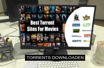 Sicher Torrents downloaden | Mit einem VPN-Service kein Problem (Samstag 10 Dezember, 2018)