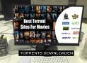Sicher Torrents downloaden | Mit einem VPN-Service ist dies möglich