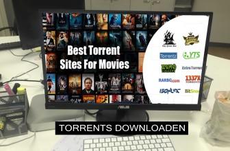Sicher Torrents downloaden | Mit einem VPN-Service kein Problem (Samstag 15 Oktober, 2018)