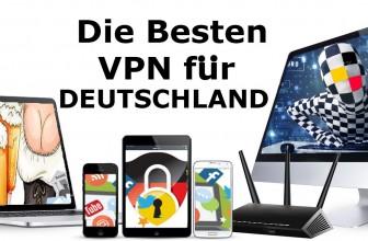 VPN Deutschland | Streaming und Downloads – leicht gemacht