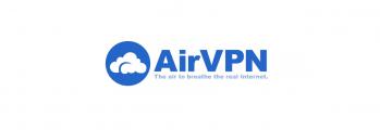 AIRVPN Test Erfahrung | Torrent freundlich, mit schnellen Servern