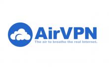 AIRVPN Test Erfahrung   Torrent freundlich, mit schnellen Servern