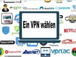 VPN Anbieter test | Der VPN-Provider Leitfaden
