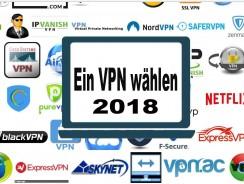 VPN Anbieter test | Der VPN-Provider Leitfaden, update: Samstag 15 April, 2018