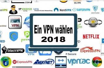 VPN Anbieter Test | Der VPN-Provider Leitfaden, update: Samstag 15 Oktober, 2018