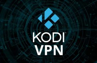 Kodi VPN einrichten 2021