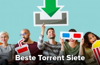 Torrent Seiten – Warum ein VPN für Sicherheit sorgt
