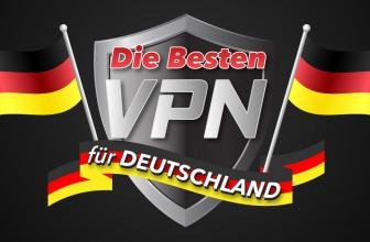 Die besten VPNs (Oct 2021)