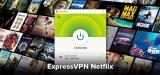 ExpressVPN Netflix: Top Filme und Serien von überall streamen