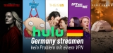Hulu Germany streamen – kein Problem mit einem VPN