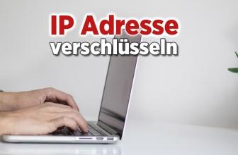 IP-Adresse ändern für Anonymität im Internet