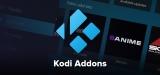 Kodi Addon: Top Listen für alle funktionierenden Addons