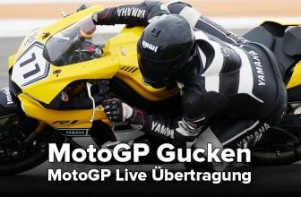 Wie Sie MotoGP live übertragung sehen können