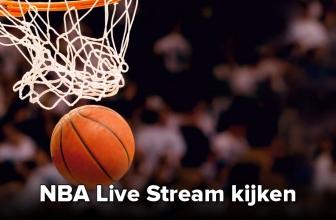 NBA LiveStream: Über diese Anbieter kannst du NBA Spiele gucken!