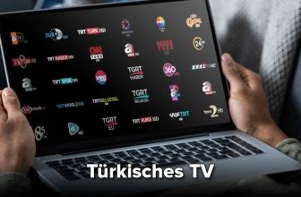 Türkisches TV in Deutschland schauen: Diese Sender kannst du streamen!