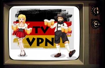 Deutsches Fernsehen im Ausland, mit einem VPN ist alles möglich 2021