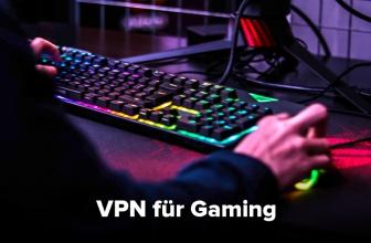 Wie finde ich das beste Gaming VPNs 2021
