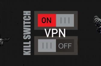 Was ist der VPN Kill Switch | Brauchen wir die Kill Switch Funktion?