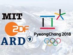 Olympia live anschauen | Die Olympischen Winterspiele online per Livestream