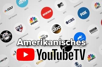 YouTube TV in Deutschland anschauen: Wir zeigen wie es geht