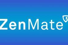 ZenMate VPN   Leicht zu bedienen mit sicher Verbindung